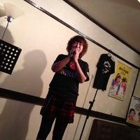 11/24/2012にo_no_changがものまね屋しじみんちゅで撮った写真