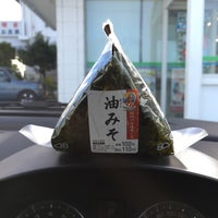 Photo taken at ファミリーマート 小禄バイパス店 by o_no_chang on 11/25/2014