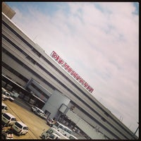 Photo taken at Gate 11 by o_no_chang on 5/25/2013