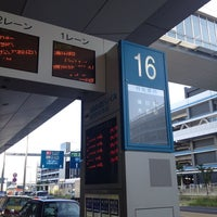 Photo taken at Bus Stop 16 by o_no_chang on 9/28/2014