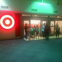 Photo taken at Super Target by Jorge M. on 12/30/2012