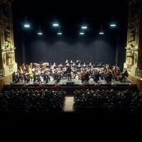 รูปภาพถ่ายที่ Teatro Comunale โดย Asso L. เมื่อ 6/2/2013