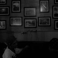 Photo taken at rumah kopi OBAMB by Baldy P. on 8/3/2014