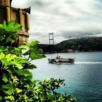 6/30/2013 tarihinde Bülent M.ziyaretçi tarafından Seyir Terrace'de çekilen fotoğraf