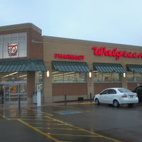 Photo taken at Walgreens by Adam D. on 12/9/2012