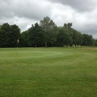 Photo taken at Tenterden Golf Club by Darren S. on 6/14/2013