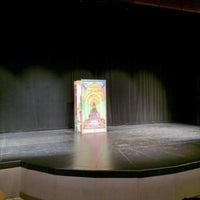 Photo taken at Kirkland Performance Center by howard w. on 11/19/2016