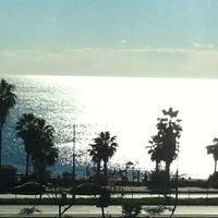 1/8/2013 tarihinde Bayram C.ziyaretçi tarafından Konyaaltı Plajı'de çekilen fotoğraf