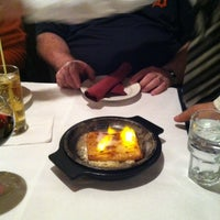 Photo taken at Pegasus Taverna by Rosemary D. on 11/20/2012