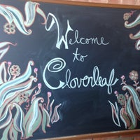 Photo taken at Cloverleaf Fine Wine and Craft Beer by Rosemary D. on 3/28/2015