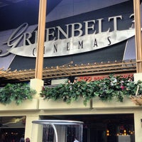 Photo taken at Greenbelt 3 Cinemas by Louis C. on 1/27/2013