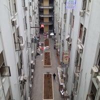 Photo taken at 2. Matbaacılar Sitesi by Ferhat K. on 10/11/2012