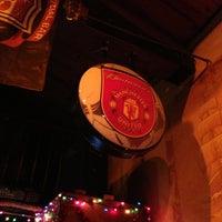 Foto tirada no(a) Crown & Anchor Pub por Wally S. em 12/22/2012