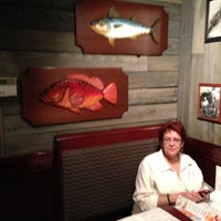Photo taken at Red Lobster by Wally S. on 10/31/2012