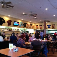 Photo taken at Original Sunrise Cafe by Wally S. on 1/20/2013