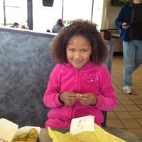 Photo taken at McDonalds by Anthony R. A. on 11/3/2012