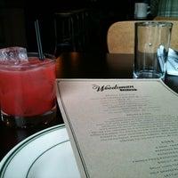10/13/2012にKrista G.がThe Woodsman Tavernで撮った写真