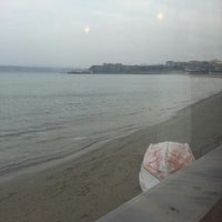 Photo taken at Kumsal Restaurant Ve Bar by MehmetaLi T. on 2/4/2013