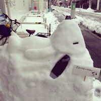 Photo taken at クリエイトSD 港北日吉本町店 by kaede on 2/15/2014