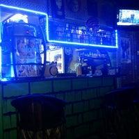 Photo taken at Metal Sports Bar by Ernesto T. on 2/28/2013