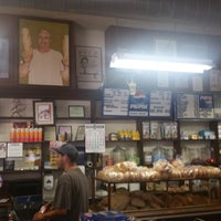 Photo taken at Genova Bakery by Ray H. on 7/8/2016