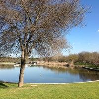 Foto tomada en Parque del Alamillo por Maria Jose G. el 3/1/2013