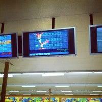 Desert Lanes Bowling Center