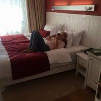 Photo taken at Hotel Rudolfo by Dmitry V. on 9/18/2014