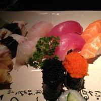 Foto tirada no(a) Sakura por Sofia M. em 10/15/2012