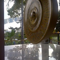 Photo taken at Gong Perdamaian Dunia by Dean D. on 8/14/2013