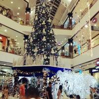 Photo taken at Shopping Pátio Belém by Alana G. on 11/4/2012