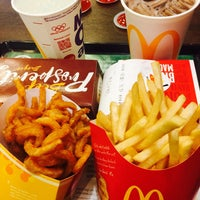 Photo taken at McDonald's by Tasha S. on 2/1/2017
