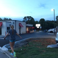 Photo taken at Bruster's Real Ice Cream by Makenzie J. on 7/28/2016