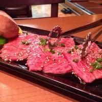 Photo taken at 焼肉たむら 本店(広小路店) by Tarou Y. on 10/26/2013