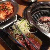 Photo taken at 焼肉たむら 本店(広小路店) by Tarou Y. on 12/18/2012