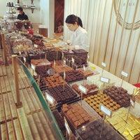 Photo prise au Mary Chocolaterie par TripOrTreats.com le6/2/2013