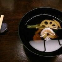 Photo taken at Benkei by Hans on 4/18/2014