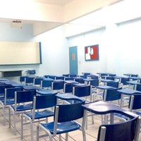 Photo taken at Faculdade Joaquim Nabuco by Heitor F. on 10/2/2012