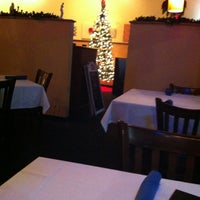 Photo taken at Opa Grill • Greek & American Restaurant by Diane F. on 11/25/2012