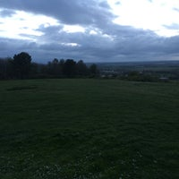 Photo taken at Beacon Hill Plateau by Richard H. on 4/26/2014