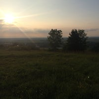 Photo taken at Beacon Hill Plateau by Richard H. on 6/14/2014