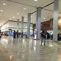 Photo taken at Terminal 1 by Fermin B. on 3/13/2013