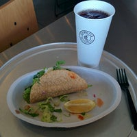 Photo taken at Chipotle Mexican Grill by Edgar C. on 6/21/2014