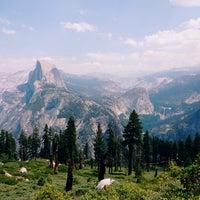 Photo taken at Panorama Trail by sayumi h. on 8/8/2014