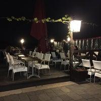 Photo taken at Trattoria Pizzeria da Alvise by Emanuele C. on 4/17/2016