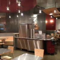 Photo taken at Chipotle Mexican Grill by Martis D. on 4/22/2013