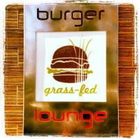 Photo taken at Burger Lounge Hillcrest by *~RAD~* D. on 4/25/2013