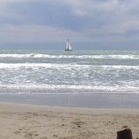 Photo taken at Bagno Aurora by Barbara G. on 7/12/2014