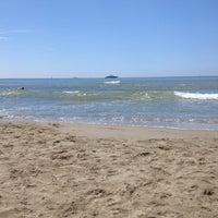 Photo taken at Bagno Aurora by Barbara G. on 7/27/2014