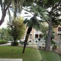 Foto scattata a PARK HOTEL VILLA ARISTON SRL da Barbara G. il 10/3/2012